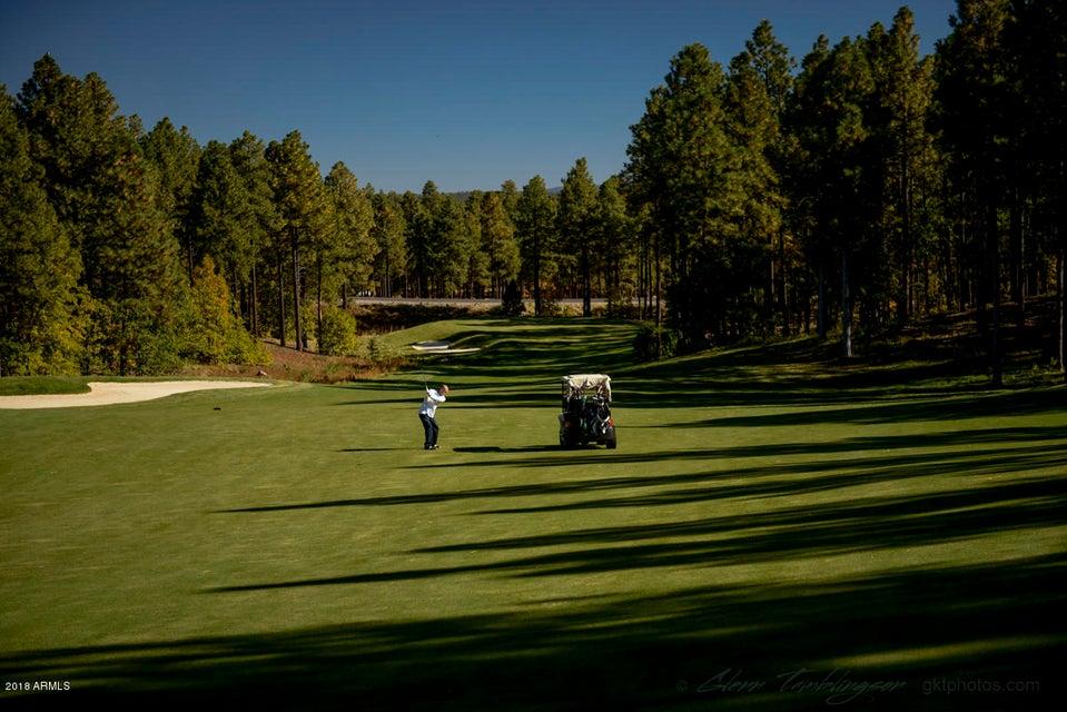 MLS 5810786 4770 W Braided Rein --, Flagstaff, AZ Flagstaff AZ Golf