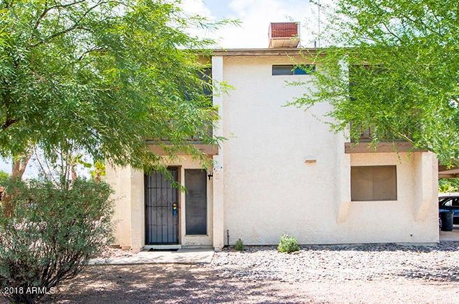 Photo of 1763 S FAIRWAY Circle, Casa Grande, AZ 85194