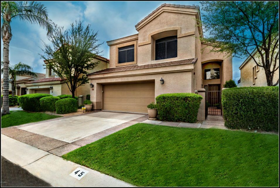 Photo of 8100 E CAMELBACK Road #45, Scottsdale, AZ 85251