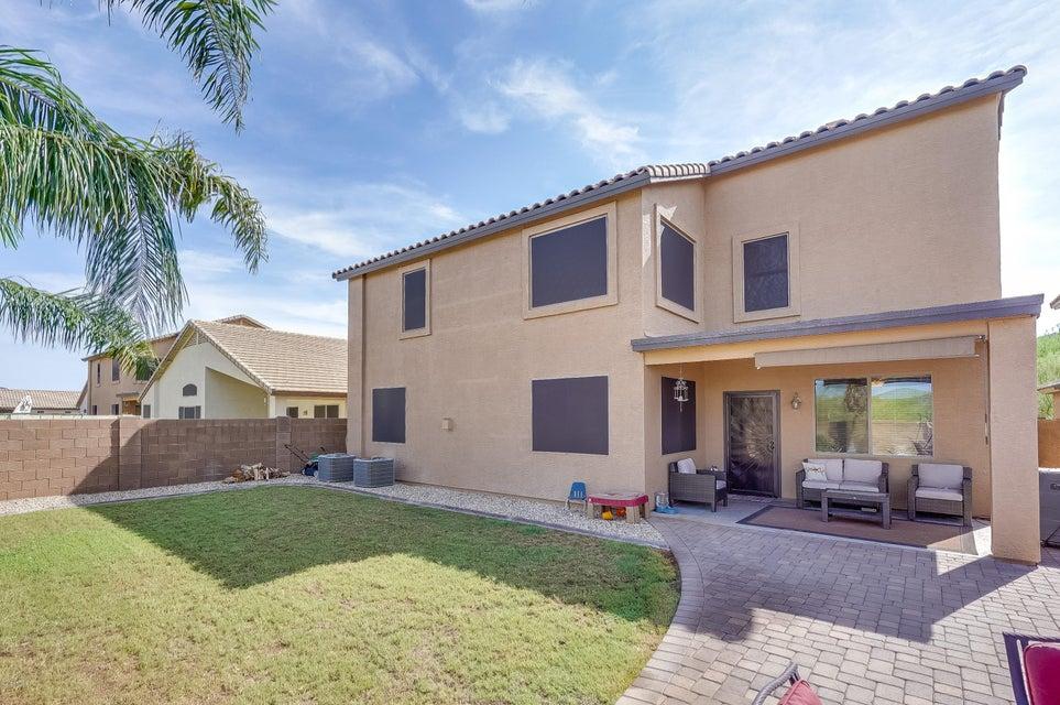 MLS 5811158 29118 N 22ND Lane, Phoenix, AZ 85085 Phoenix AZ Dynamite Mountain Ranch