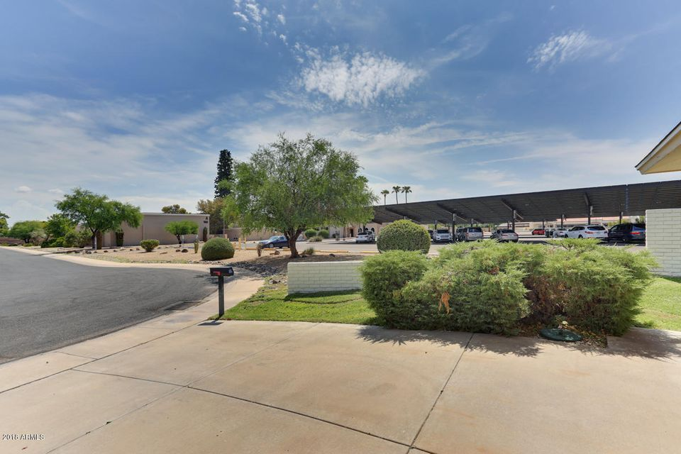 MLS 5811136 18802 N Lakeforest Drive, Sun City, AZ 85373 Sun City AZ Condo or Townhome