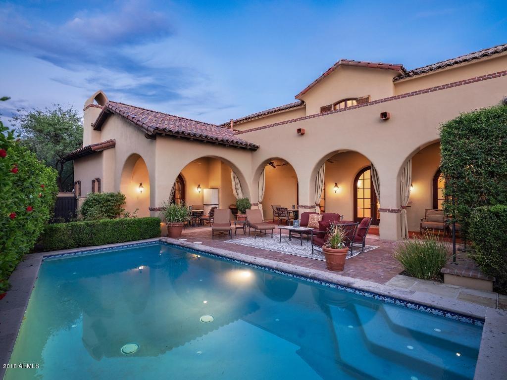 MLS 5811331 19946 N 103rd Street, Scottsdale, AZ 85255 Scottsdale AZ Silverleaf