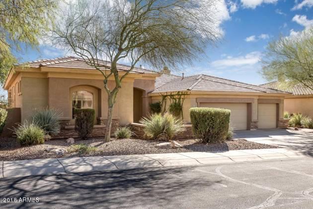 2249 W HAZELHURST Drive, Anthem in Maricopa County, AZ 85086 Home for Sale