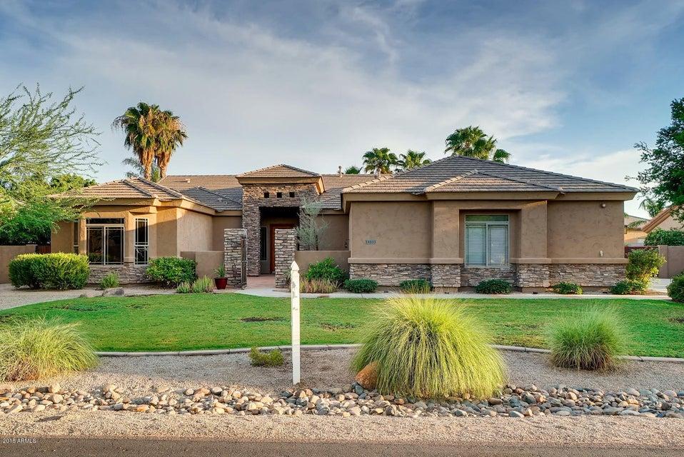 MLS 5811252 18033 W DENTON Avenue, Litchfield Park, AZ 85340 Litchfield Park AZ Russell Ranch