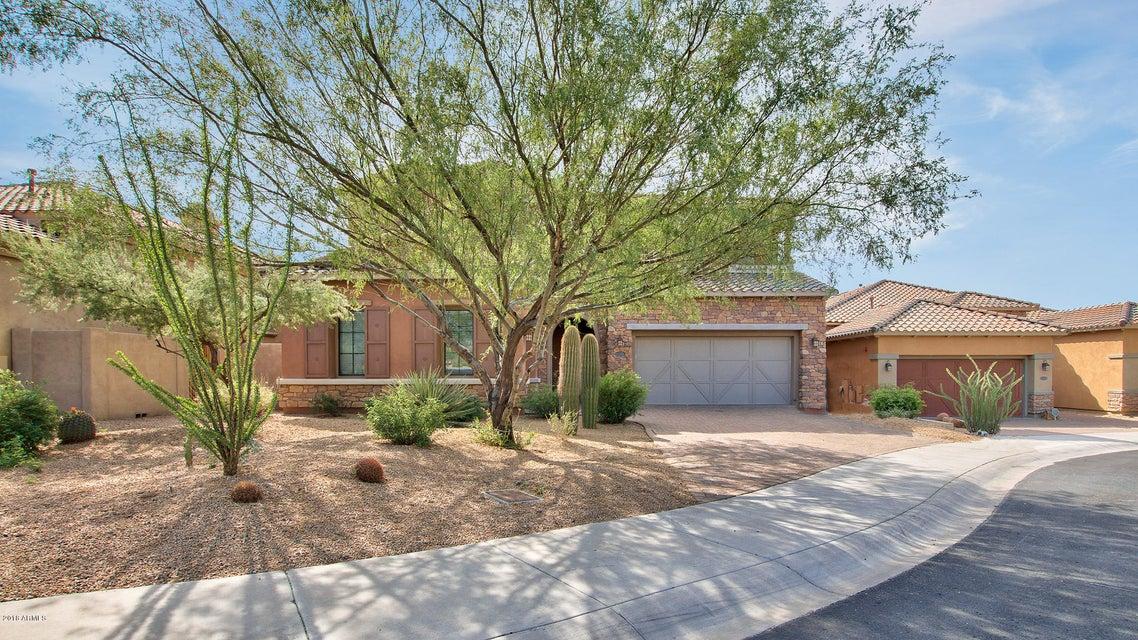 Photo of 9747 E PIEDRA Drive, Scottsdale, AZ 85255