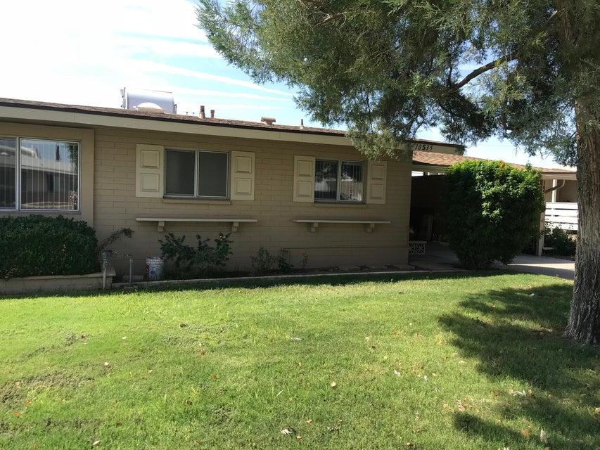 Photo of 10535 W CLAIR Drive, Sun City, AZ 85351