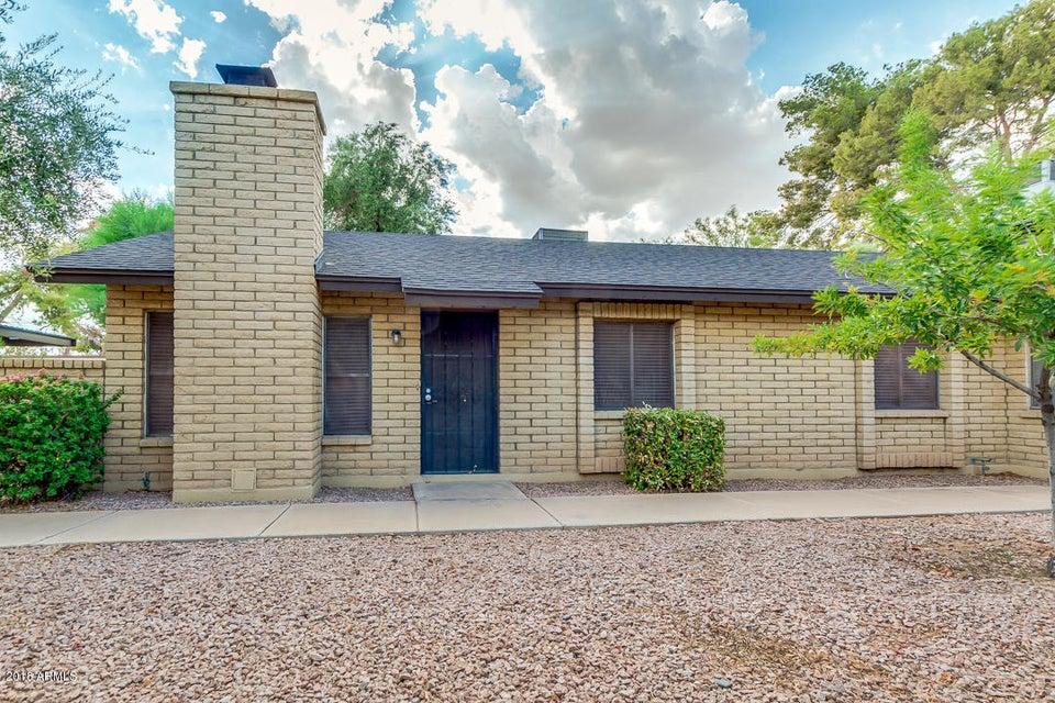 Photo of 115 W LOMA VISTA Drive #102, Tempe, AZ 85282