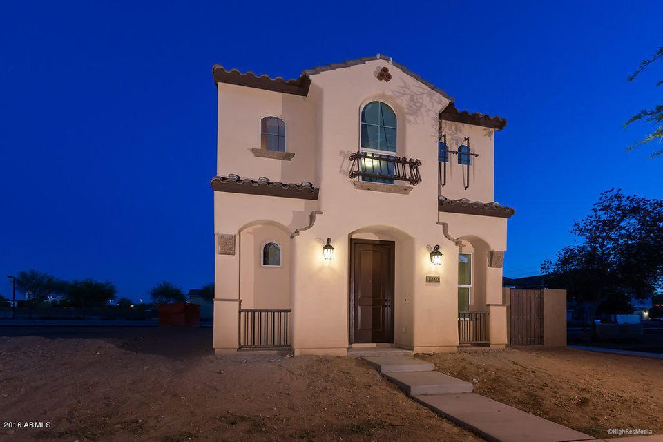 Photo of 17934 N 114TH Lane, Surprise, AZ 85378