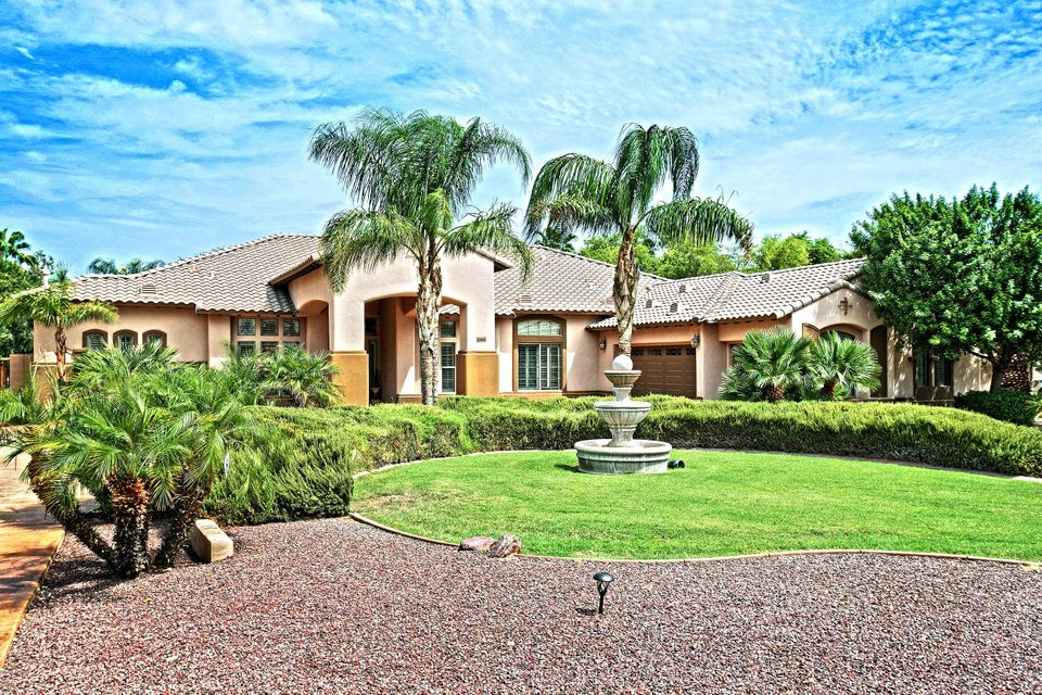 Photo of 12662 W MARSHALL Court, Litchfield Park, AZ 85340
