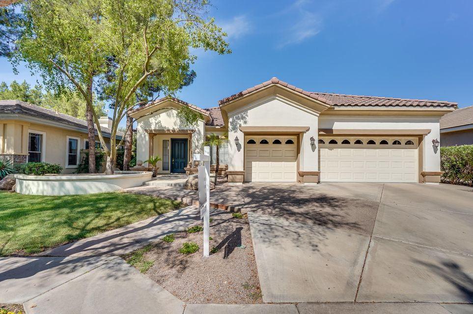 Photo of 7948 S STEPHANIE Lane, Tempe, AZ 85284
