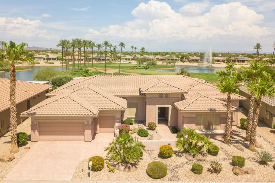 Photo of 16932 W LINKS Drive, Surprise, AZ 85387