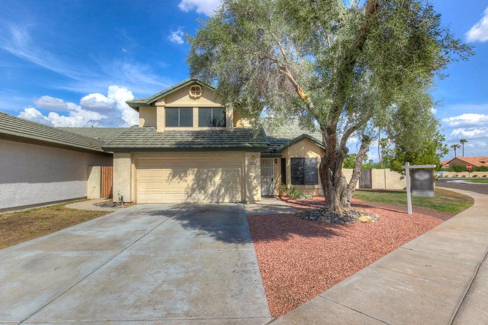 Photo of 7504 W Sequoia Drive, Glendale, AZ 85308