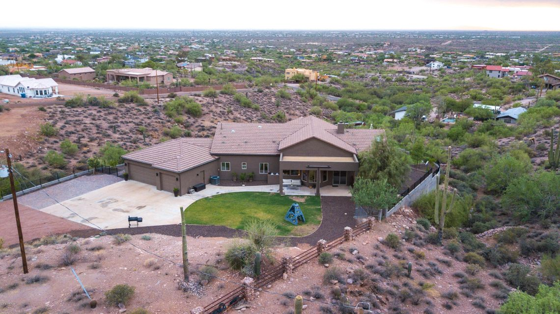MLS 5811402 2880 N LA BARGE Road, Apache Junction, AZ 85119 Apache Junction