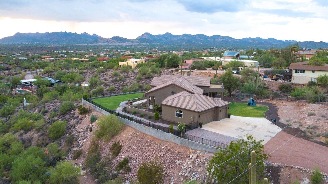 MLS 5811402 2880 N LA BARGE Road, Apache Junction, AZ 85119 Apache Junction