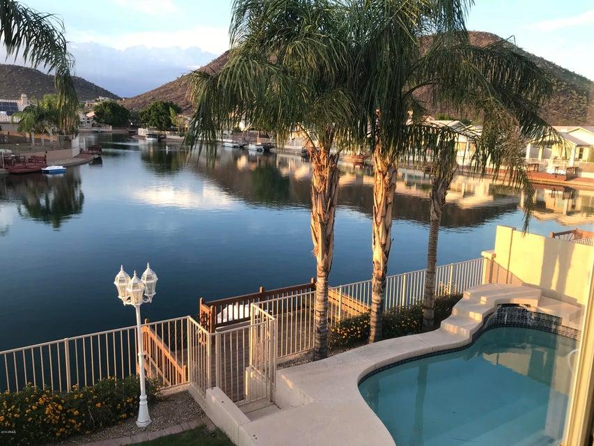 Photo of 5272 W PONTIAC Drive, Glendale, AZ 85308