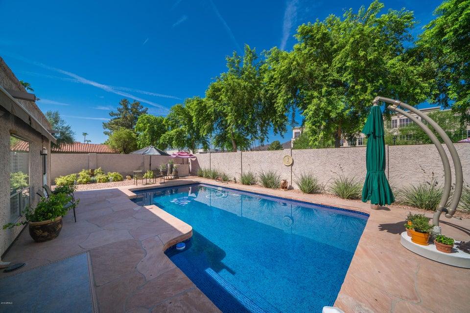 MLS 5812836 6252 N 73RD Street, Scottsdale, AZ 85250 Scottsdale AZ Gated