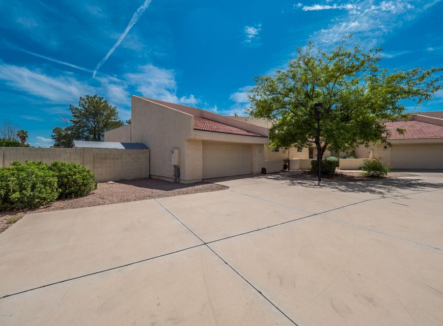 Photo of 764 W EL MONTE Place #3, Chandler, AZ 85225