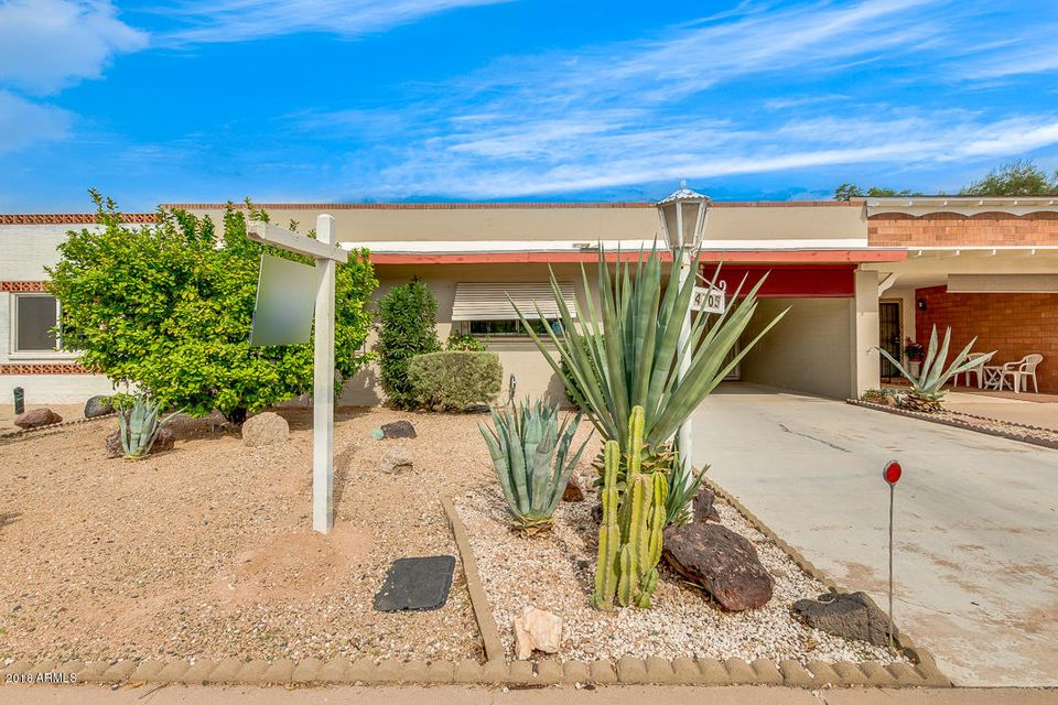Photo of 4705 N 77th Place Place, Scottsdale, AZ 85251