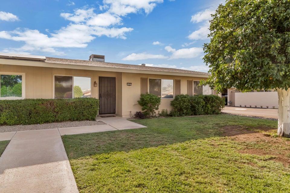 Photo of 14001 N NEWCASTLE Drive, Sun City, AZ 85351