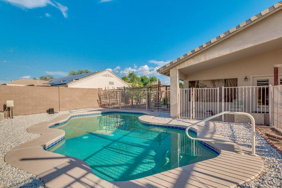 MLS 5812047 16326 W FILLMORE Street, Goodyear, AZ 85338 Goodyear AZ Canyon Trails