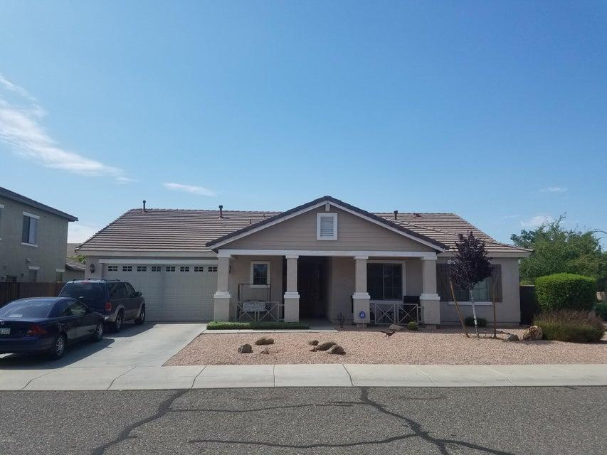 MLS 5811745 14437 W Lisbon Lane, Surprise, AZ 85379 Surprise AZ Royal Ranch