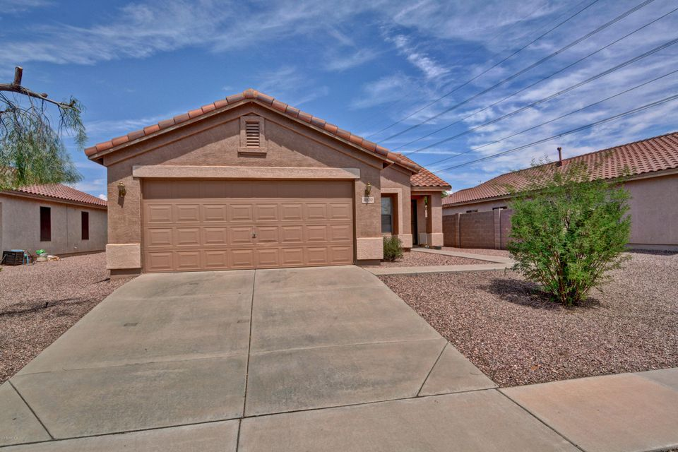 Photo of 3030 W LUCIA Drive, Phoenix, AZ 85083