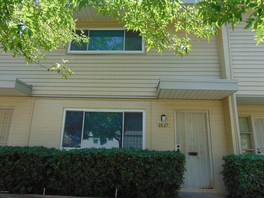 Photo of 2627 W Rose Lane #B-3, Phoenix, AZ 85017