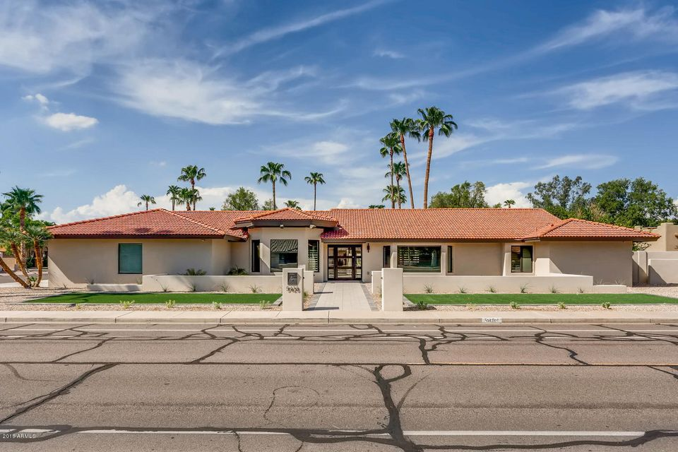 5428 E CHOLLA Street, Scottsdale AZ 85254