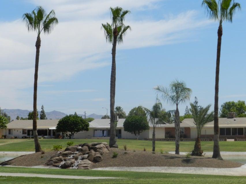 MLS 5821248 453 S PARKCREST -- Unit 413, Mesa, AZ Mesa AZ Golf