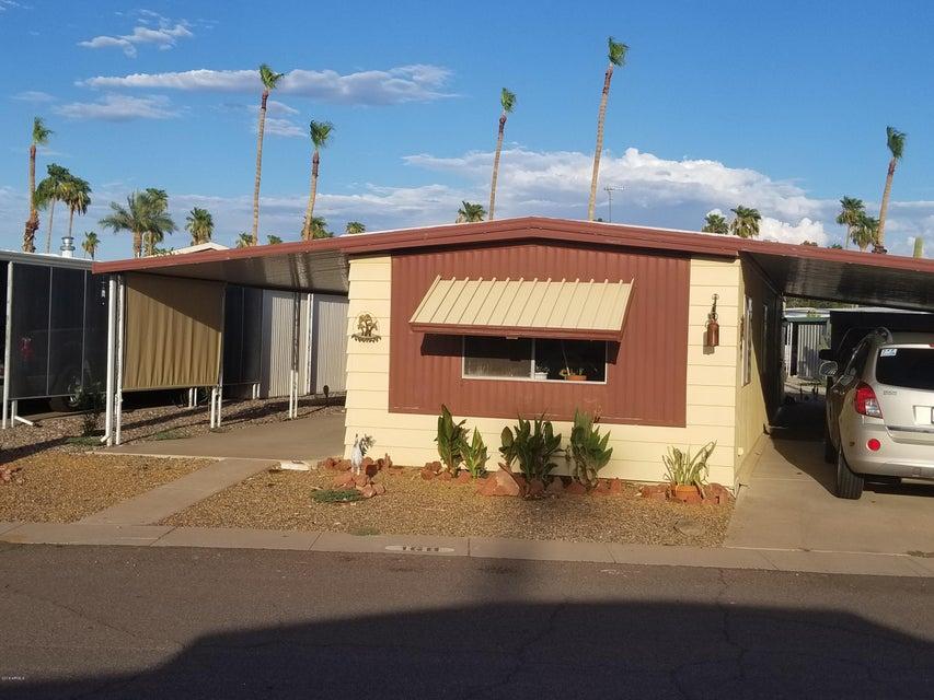 Photo of 303 S Recker Road #168, Mesa, AZ 85206