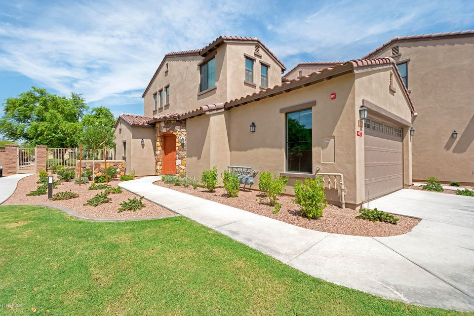 Photo of 4777 S FULTON RANCH Boulevard #1114, Chandler, AZ 85248
