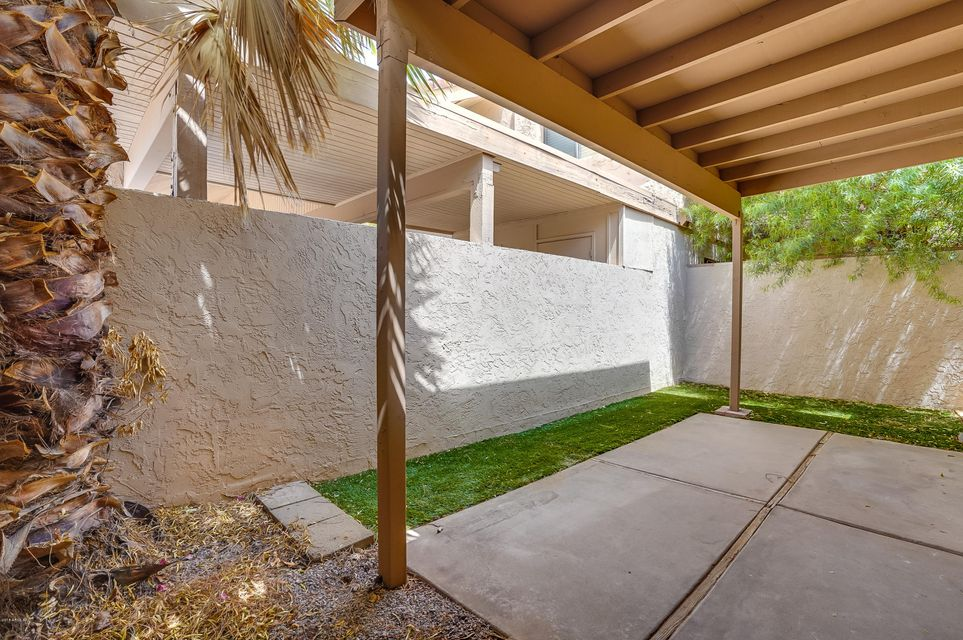 Photo of 6350 N 78TH Street #293, Scottsdale, AZ 85250