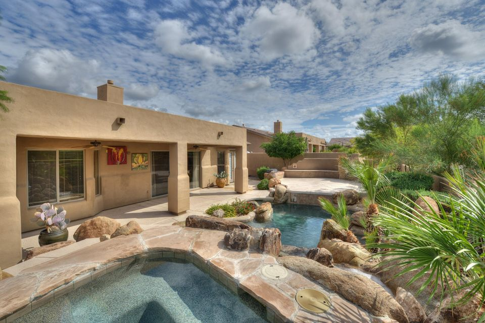 MLS 5811966 14811 E SHIMMERING VIEW View, Fountain Hills, AZ 85268 Fountain Hills AZ Eagle Mountain