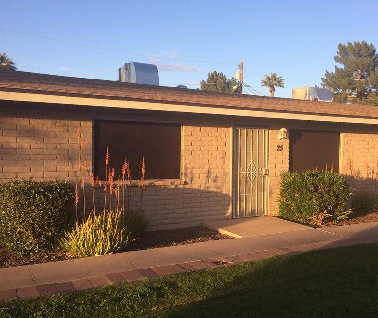 Photo of 3445 N 36TH Street #25, Phoenix, AZ 85018