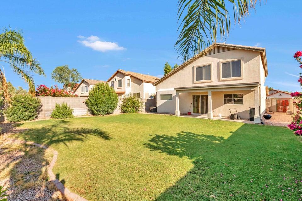MLS 5812135 2607 E BROOKS Street, Gilbert, AZ Gilbert AZ Greenfield Lakes Golf