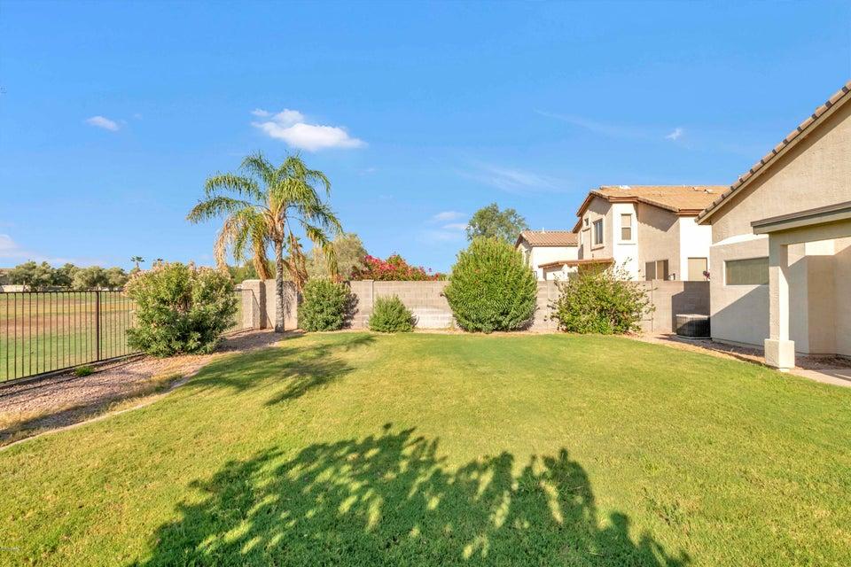 MLS 5812135 2607 E BROOKS Street, Gilbert, AZ Gilbert AZ Scenic