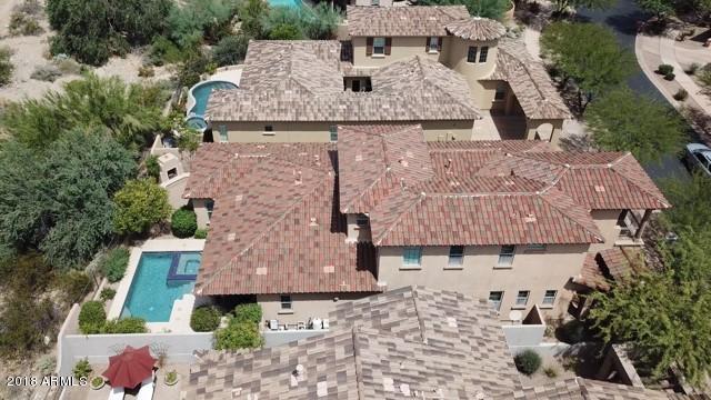 MLS 5810367 18130 N 93RD Place, Scottsdale, AZ 85255 Scottsdale AZ Gated