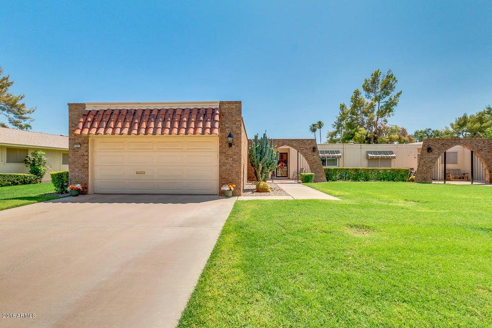 Photo of 10013 W SHASTA Drive, Sun City, AZ 85351