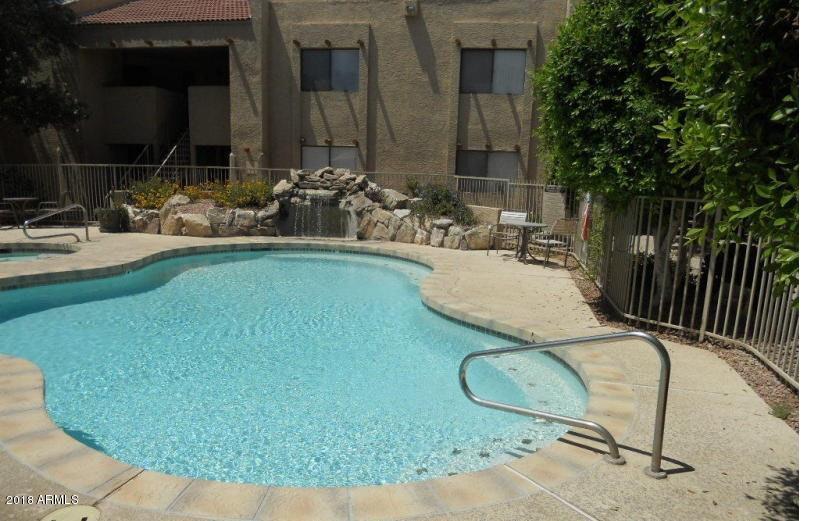 MLS 5812011 8155 E ROOSEVELT Street Unit 130, Scottsdale, AZ 85257 Scottsdale AZ Affordable