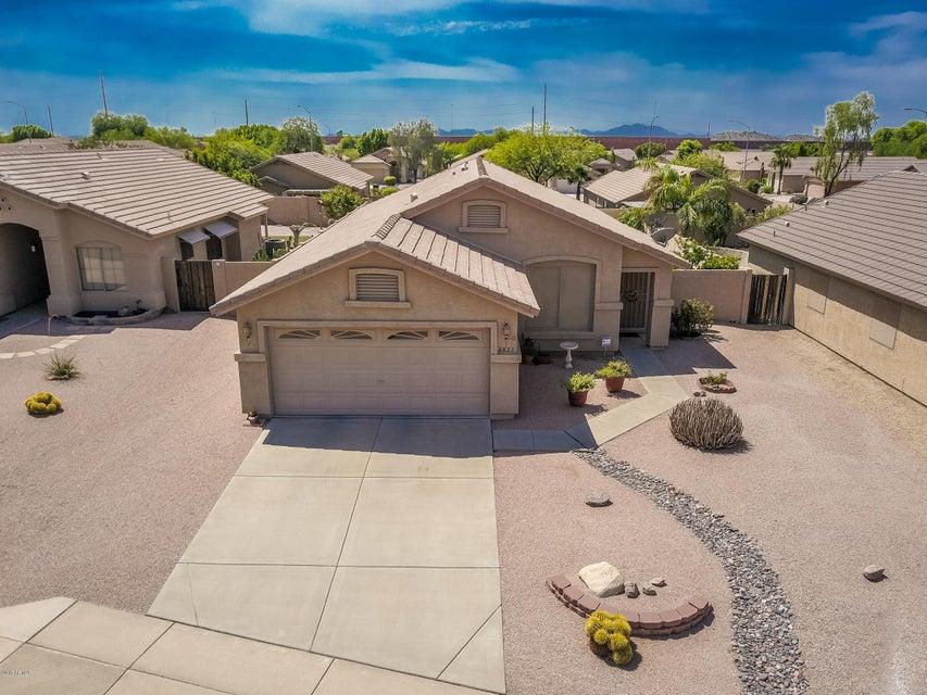 Photo of 8823 E FAIRBROOK Street, Mesa, AZ 85207