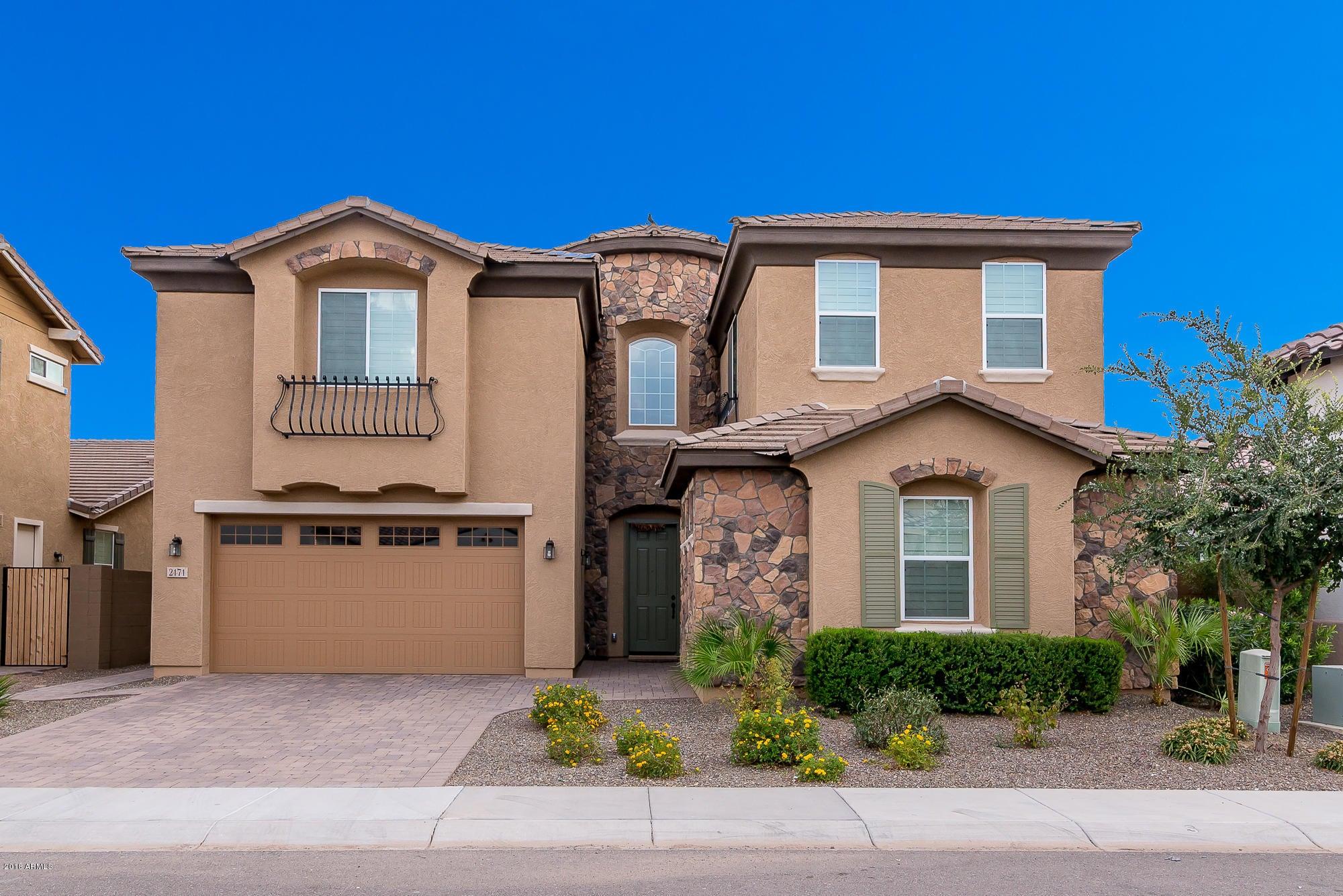 MLS 5811464 2171 E GERONIMO Street, Chandler, AZ 85225 Chandler AZ North Chandler