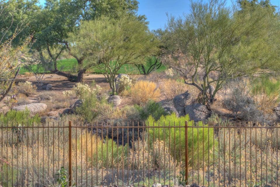MLS 5812282 3073 Ironwood Road, Carefree, AZ 85377 Carefree AZ The Boulders