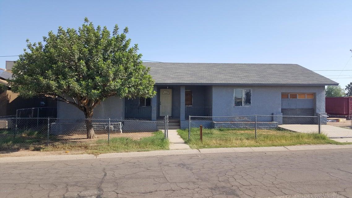 Photo of 726 W OCOTILLO Street, Casa Grande, AZ 85122