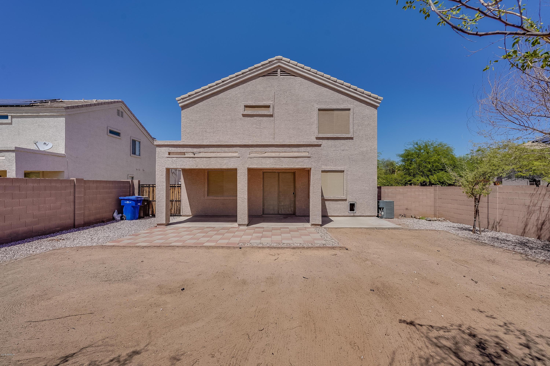MLS 5812863 11455 W AUSTIN THOMAS Drive, Surprise, AZ 85378 Surprise AZ Canyon Ridge West
