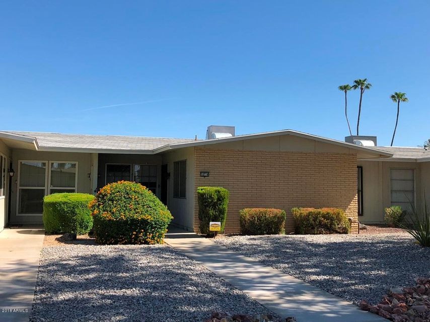 Photo of 10714 W SANTA FE Drive, Sun City, AZ 85351