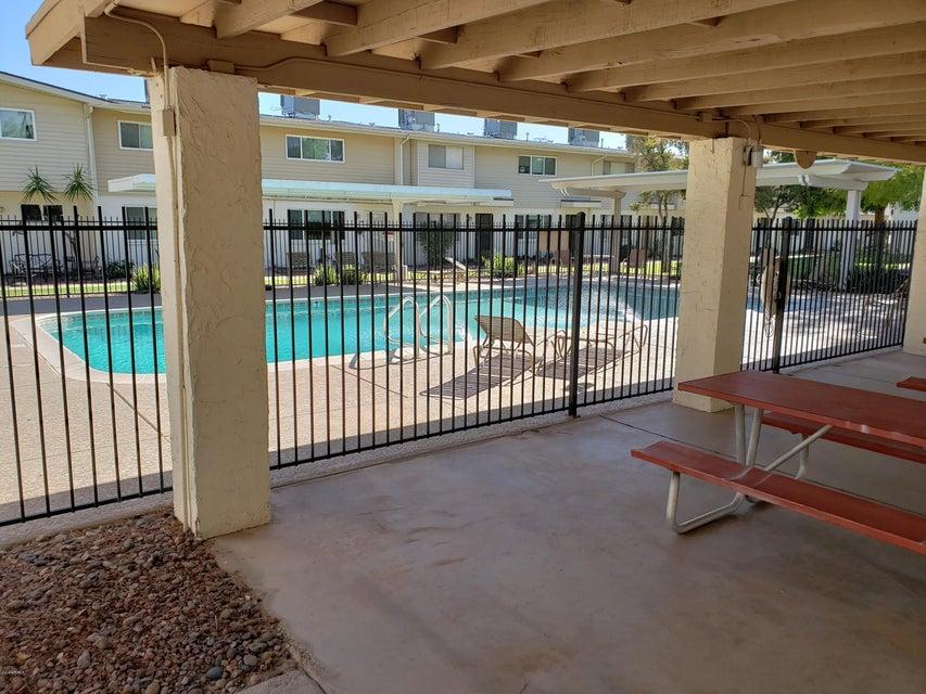 MLS 5812815 8221 E GARFIELD Street Unit L207, Scottsdale, AZ 85257 Scottsdale AZ Affordable