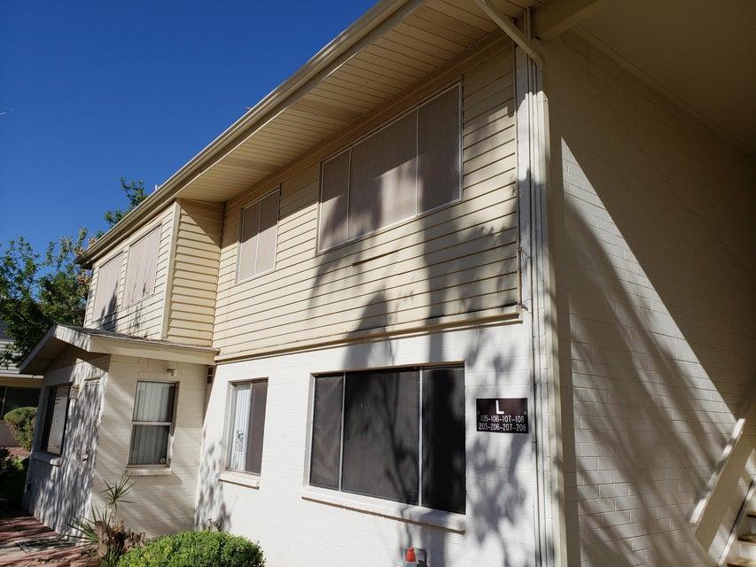 Photo of 8221 E GARFIELD Street #L207, Scottsdale, AZ 85257