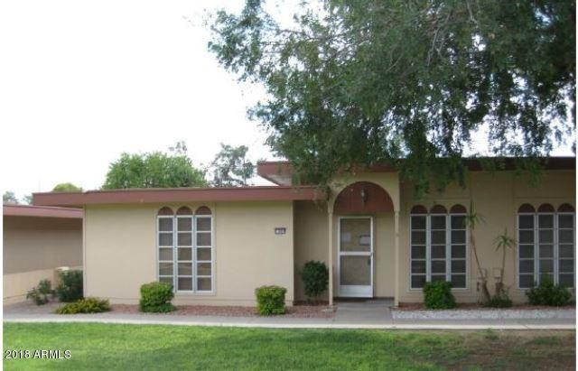 Photo of 13069 N 100TH Drive, Sun City, AZ 85351