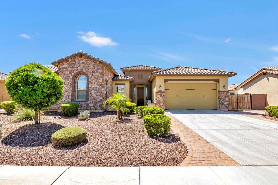 Photo of 3729 E ELLIS Street, Mesa, AZ 85205