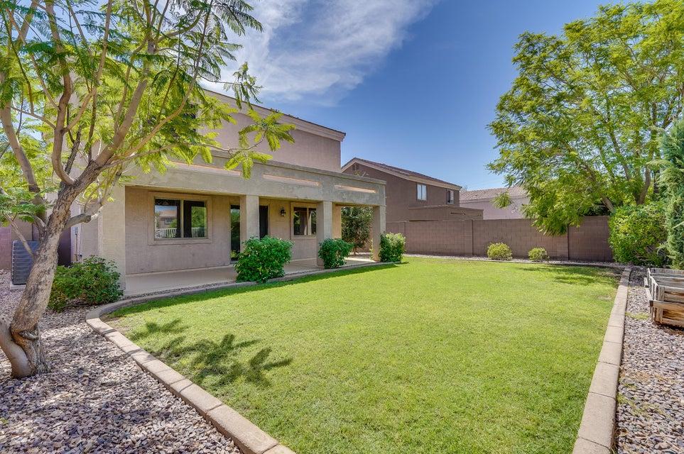 MLS 5791768 11420 W MADISEN ELLISE Drive, Surprise, AZ 85378 Surprise AZ Canyon Ridge West